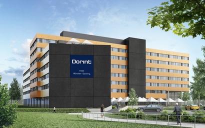 4-Sterne-Tagungshotel im Business Campus Garching