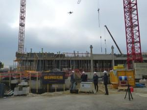 201215_Grundsteinlegung für Dorint Hotel am Business Campus München Garching - Kopie